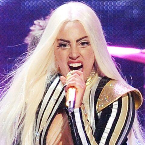 Lady Gaga raconte son martyre