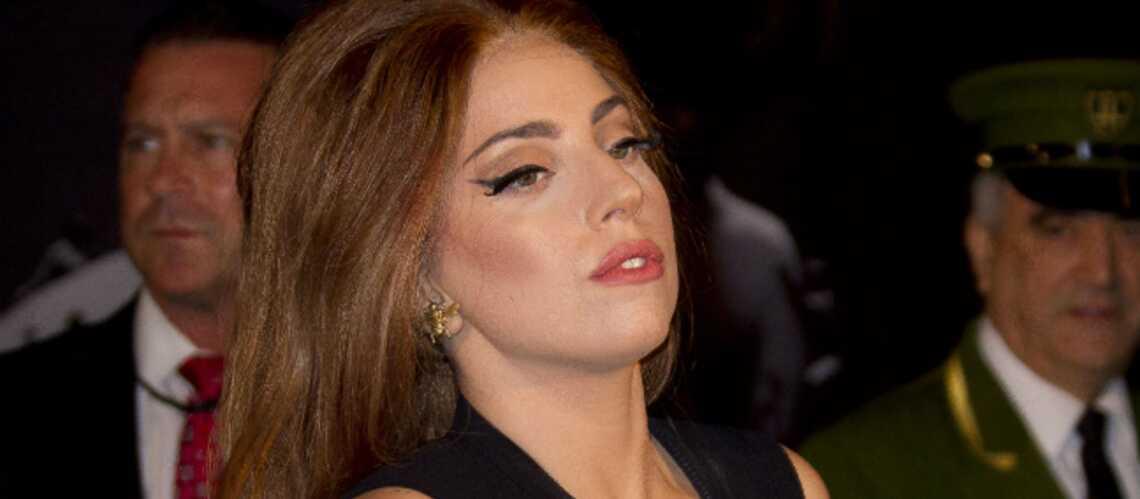 Lady Gaga: sa blessure lui coûte 25 millions de dollars
