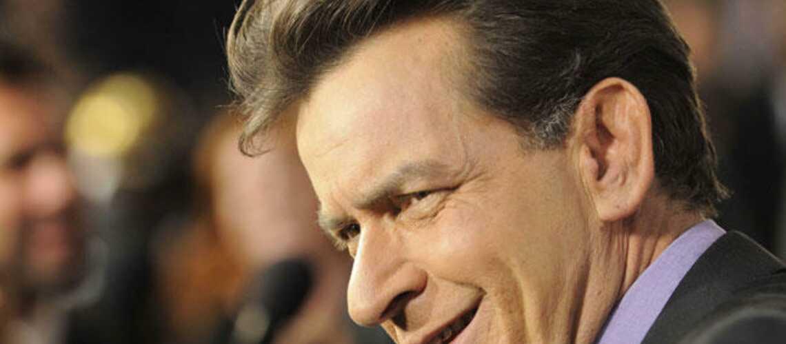 Charlie Sheen va épouser une star du X