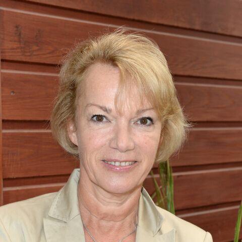 Brigitte Lahaie… d'honneur