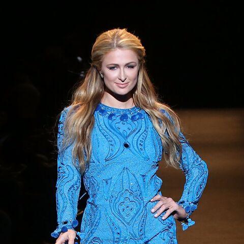 Paris Hilton: le secret de ses seins dévoilé