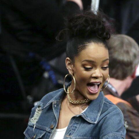 Rihanna, Beyoncé, Jay Z déchaînés au All-Star Game