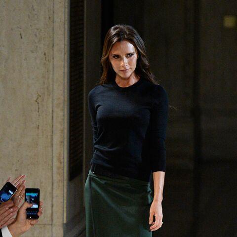 Fashion Week: Victoria Beckham, back to basics à New York