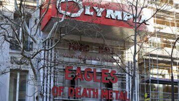 Eagles of Death Metal: des policiers et des psychologues attendus au concert