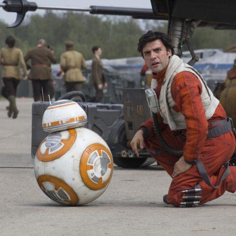 Star Wars épisode VIII, c'est parti