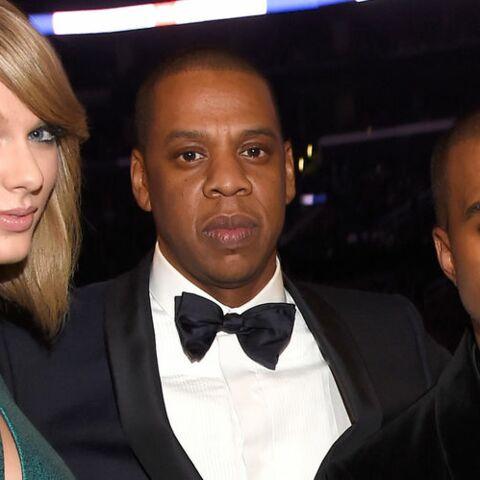 Kanye West et Taylor Swift, la rechute
