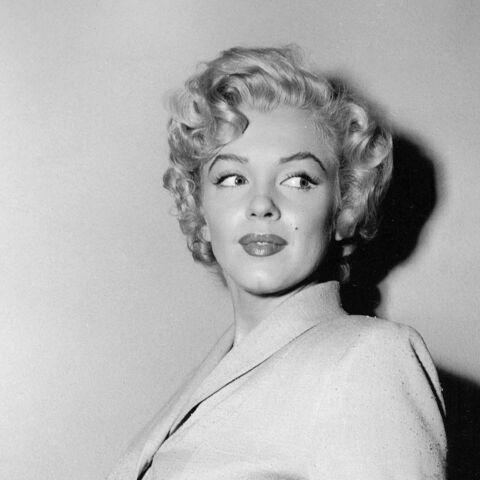 PHOTOS – Des images incroyables de Marilyn Monroe, enceinte, dévoilées par une de ses amies