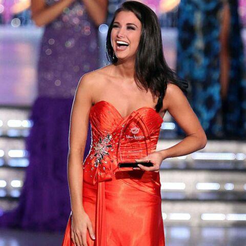 Photos – Miss America, une beauté qui a du chien