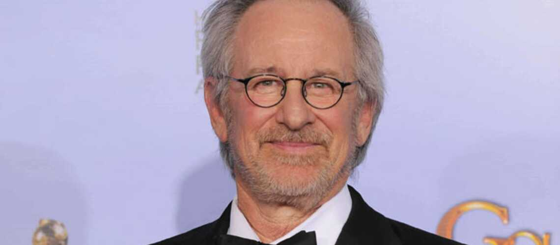 Steven Spielberg, oui à Tintin 3, non à Jurassic Park 4