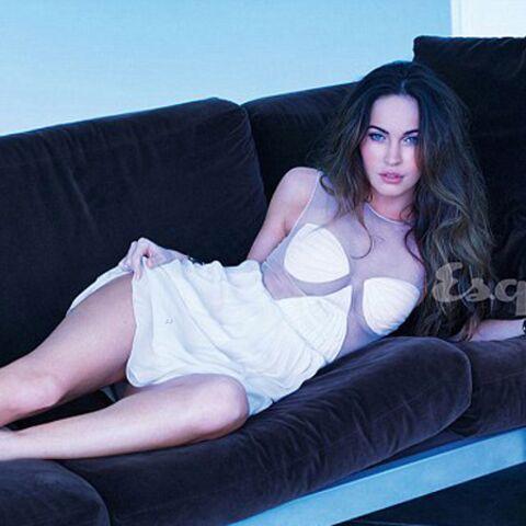 Megan Fox tacle Lindsay Lohan