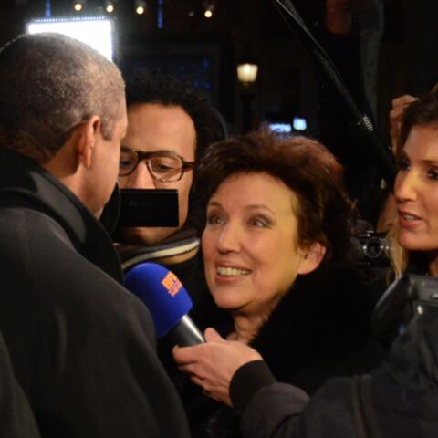 Roselyne Bachelot, profession journaliste