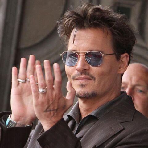 Naomi Watts et Johnny Depp pires acteurs de 2013?