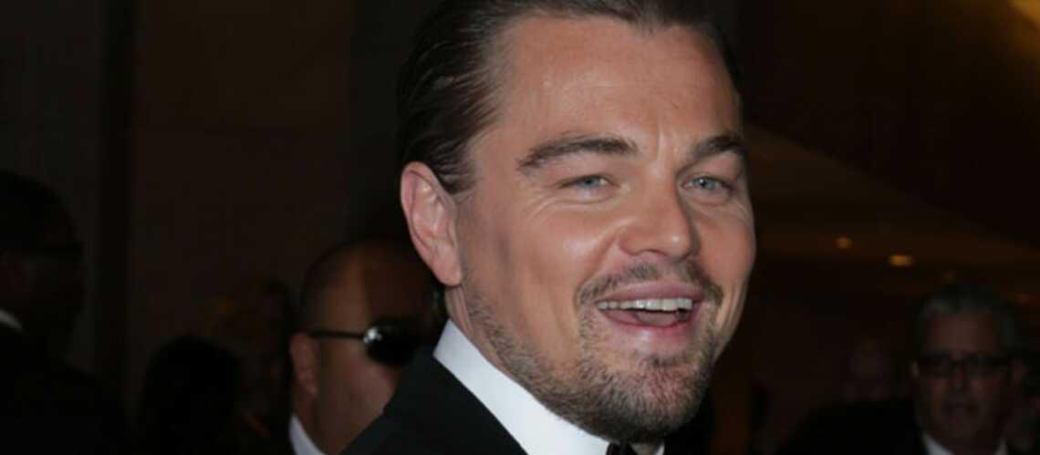 Leonardo DiCaprio enfin oscarisé?