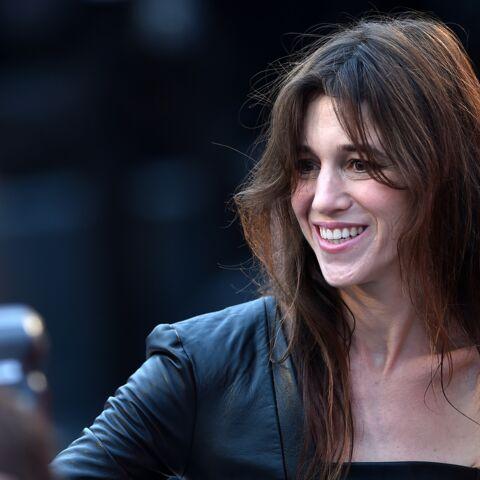 Charlotte Gainsbourg retrouvera bientôt Richard Gere