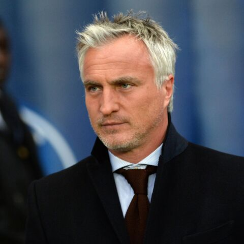 David Ginola, prochain grand boss de la FIFA?
