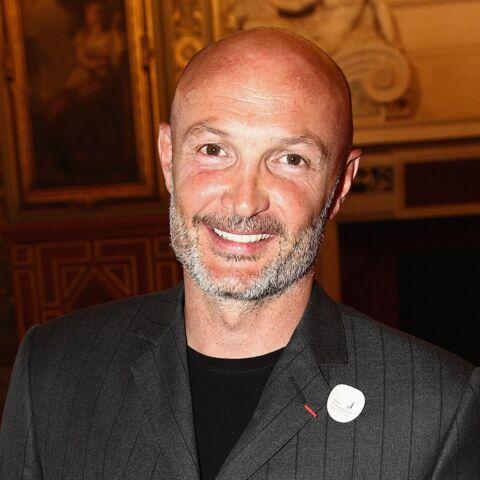 Franck Leboeuf aux Oscars 2015