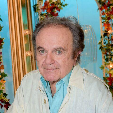 Guy Béart: son dernier lever de rideau
