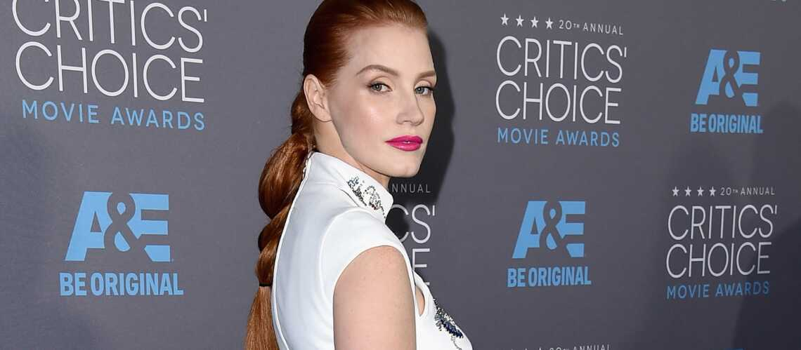 Jessica Chastain, Diane Kruger, Keira Knightley… aux Critics' Choice Movie Awards