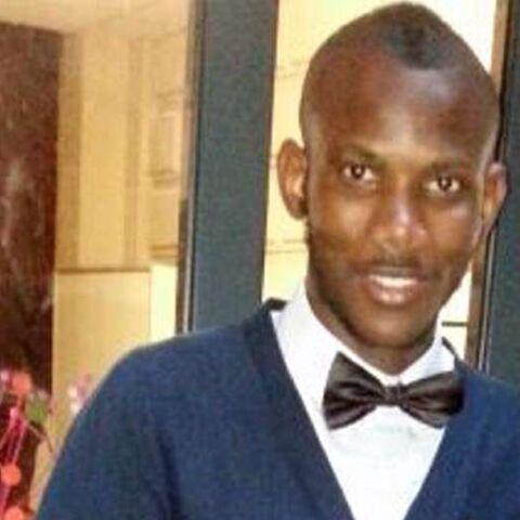 Lassana Bathily, au premier rang du discours de John Kerry