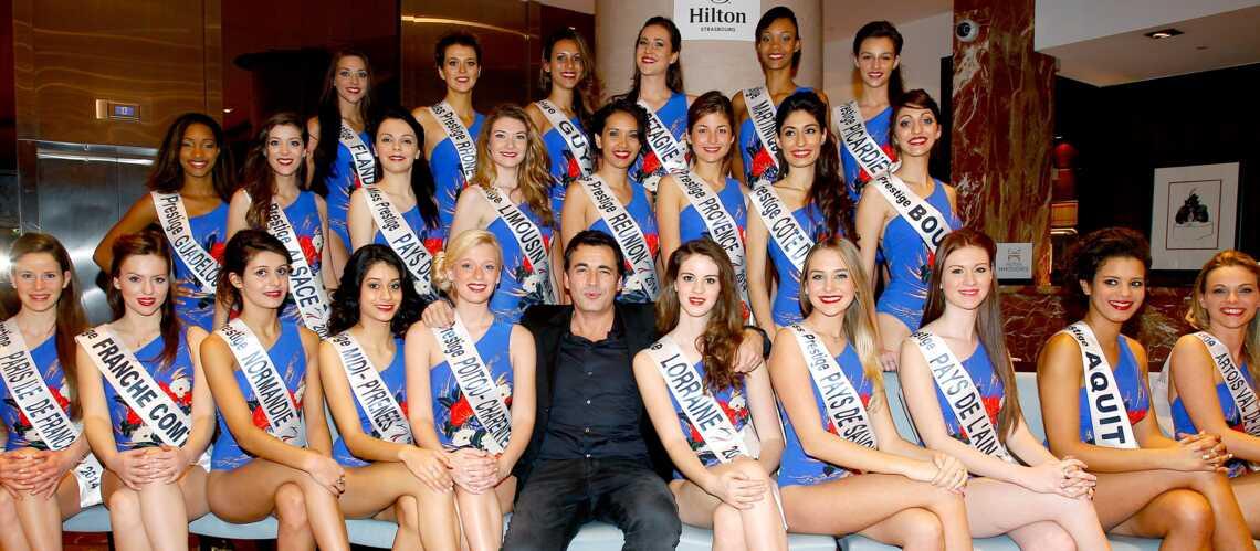 Miss Prestige National: le concours de Geneviève est de retour