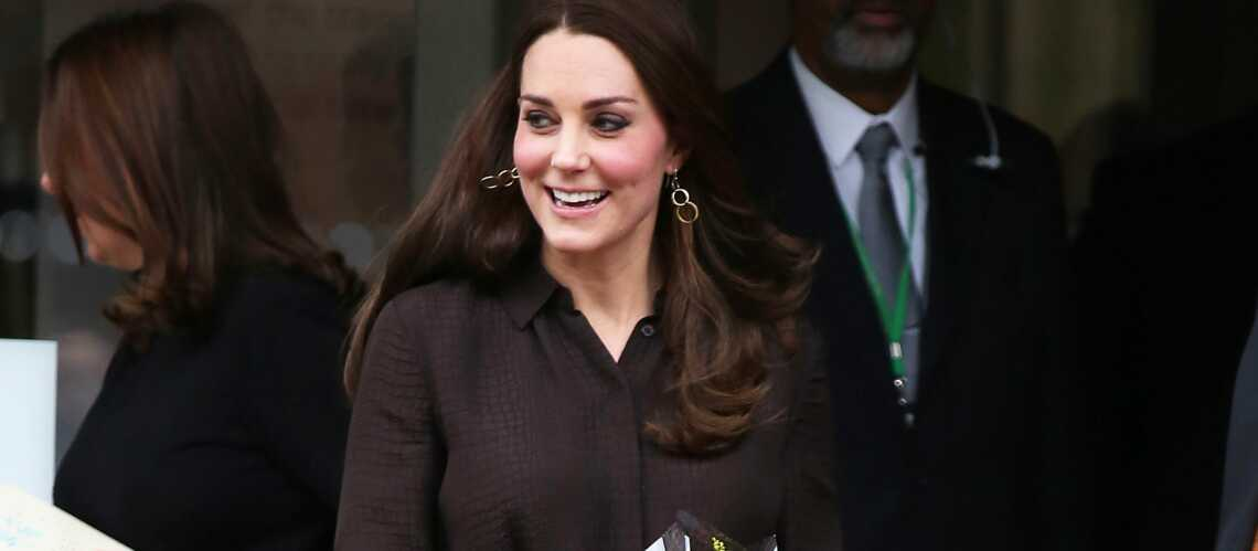 Kate enceinte : son anti-coup marketing mode ?