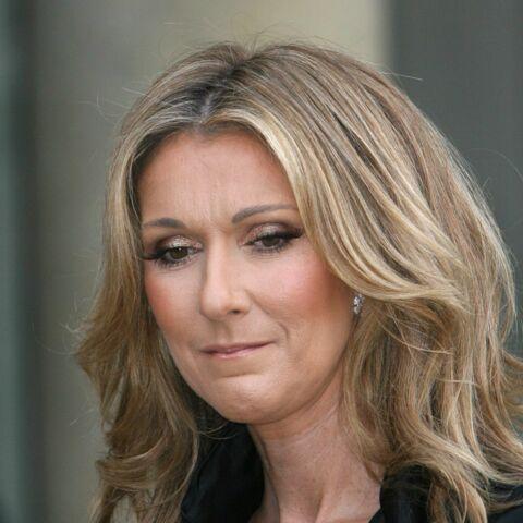 Céline Dion au chevet de son frère malade, après la disparition de René