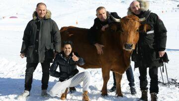 Festival de l'Alpe d'Huez: carton plein pour La vache