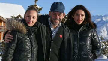 Festival de l'Alpe d'Huez: Manu Payet a vraiment tout pour être heureux