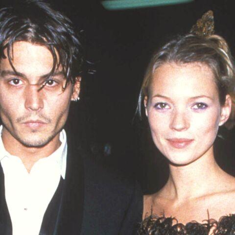 PHOTOS – Kate Moss fête ses 43 ans: qui sont les hommes de sa vie?