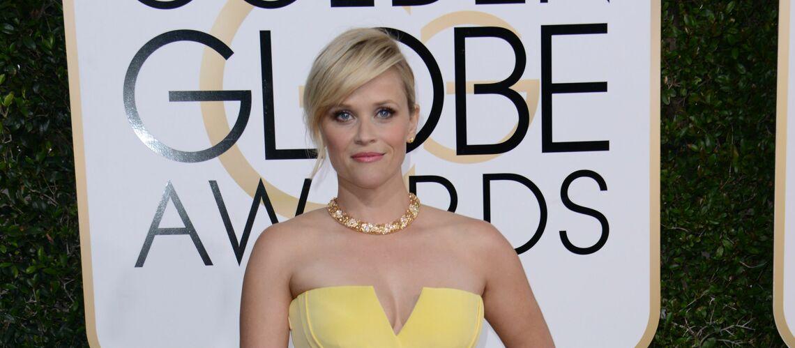 Reese Witherspoon a trouvé la solution pour lutter contre le sexisme à Hollywood