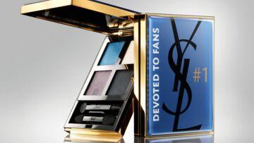 Yves Saint Laurent: déclaration d'amour 2.0