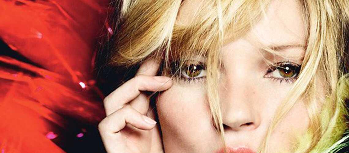 Kate Moss: «Mon mari aime les marques de maillot sur les fesses»