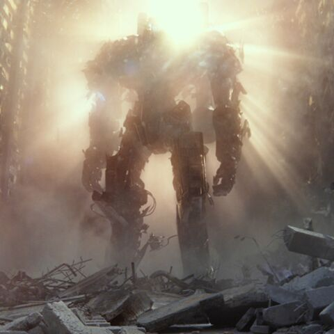Pacific Rim: un Transformers vs Godzilla sans humanité