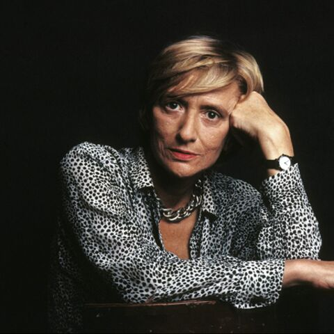 J'ai aimé une star: Françoise Sagan, par Annick Geille