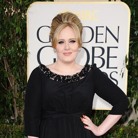 Le prochain album d'Adele sera bien 25