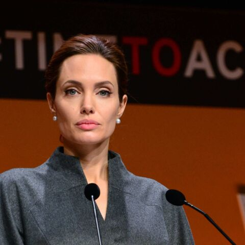 Angelina Jolie attaque le Daily Mail en justice