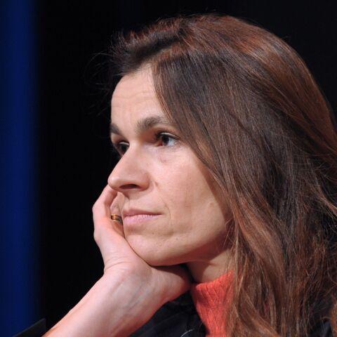 Aurélie Filippetti, une étape à Avignon sous pression