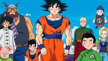Dragon Ball Z signe son grand retour au cinéma