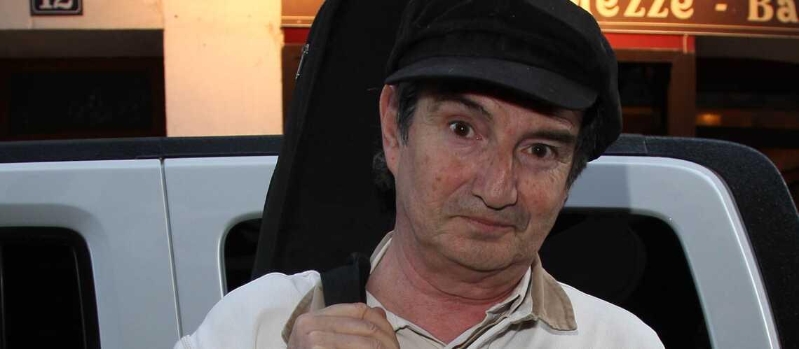 Hervé Christiani, chanteur d'Il est libre Max, est mort