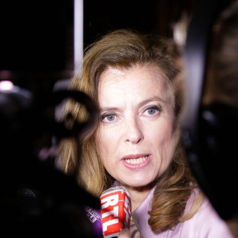 Valérie Trierweiler attaquée