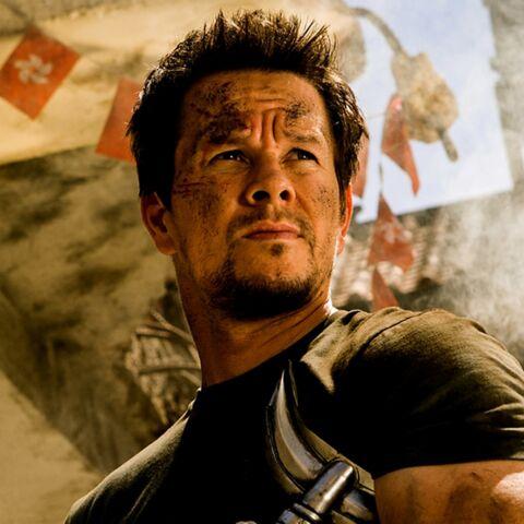 Mark Wahlberg: «je n'ai pas peur de vieillir»