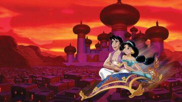 Aladdin, prochain Disney en prise de vue réelle