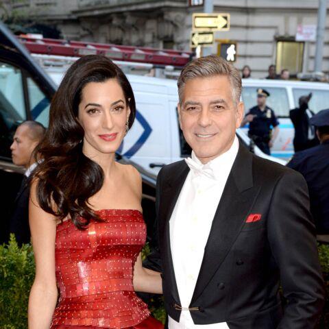 Amal et George Clooney: un bébé en approche?