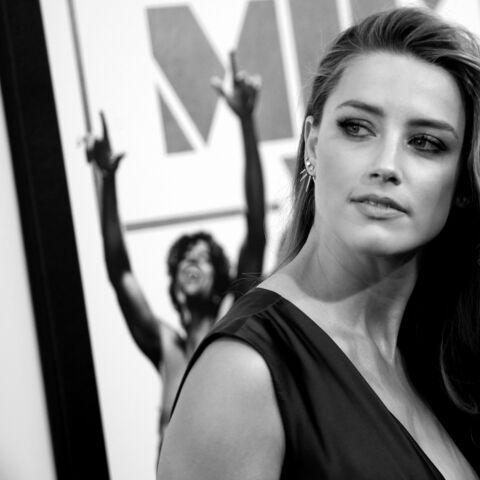 Des SMS d'Amber Heard prouveraient la violence de Johnny Depp