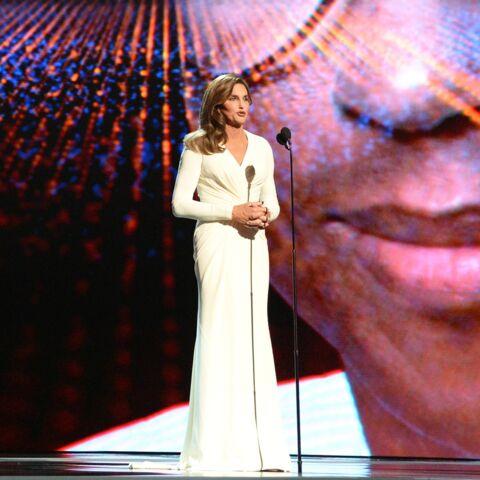 Caitlyn Jenner: joue-la comme Angelina Jolie