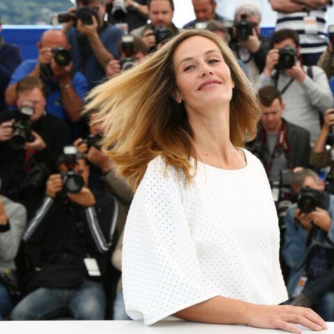 Photos –  Cécile de France a 40 ans