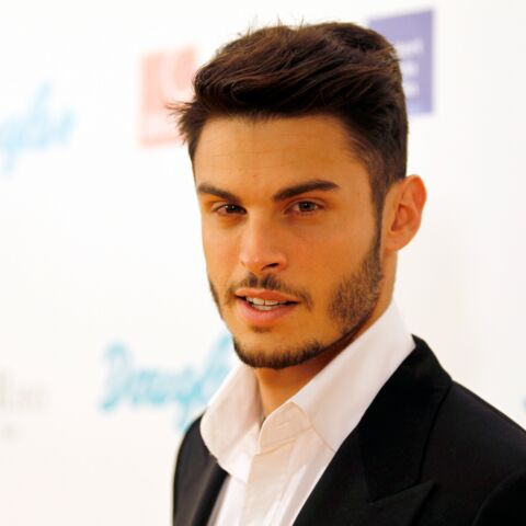 Baptiste Giabiconi assume son tweet