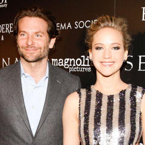 Jennifer Lawrence et Bradley Cooper ne se quittent plus