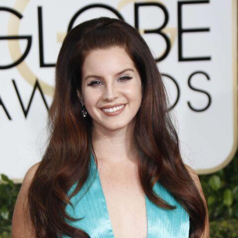 James Franco écrit un livre sur Lana Del Rey