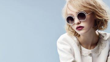 Lily-Rose Depp: égérie baby-doll pour Chanel